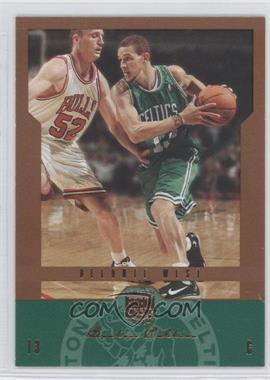 2004-05 Skybox L.E. Retail #99 - Delonte West