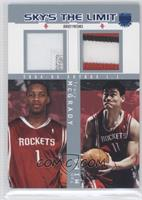 Tracy McGrady, Yao Ming /10