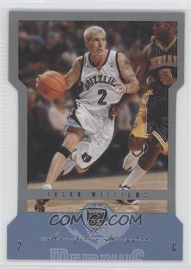 2004-05 Skybox L.E. #13 - Jason Williams