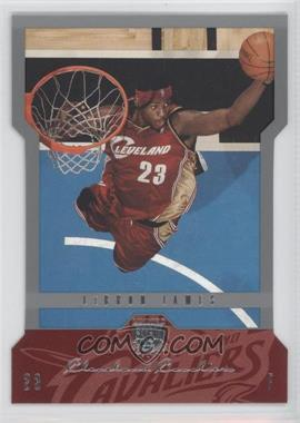 2004-05 Skybox L.E. #19 - Lebron James