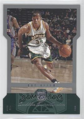 2004-05 Skybox L.E. #22 - Ray Allen