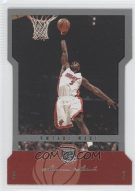 2004-05 Skybox L.E. #4 - Dwyane Wade