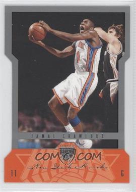 2004-05 Skybox L.E. #64 - Jamal Crawford
