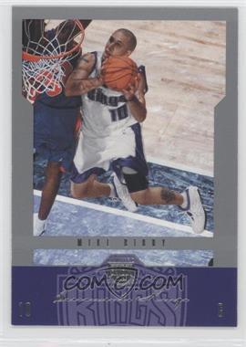 2004-05 Skybox L.E. #71 - Mike Bibby