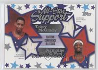 Tracy McGrady, Jermaine O'Neal /250