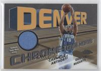 Carmelo Anthony /1000
