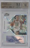 Delonte West /129 [BGS 9.5]