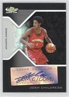 Josh Childress /19