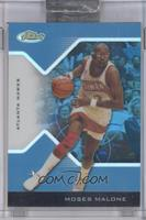 Moses Malone /50 [ENCASED]