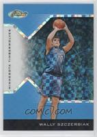 Wally Szczerbiak /25