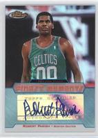 Robert Parish /20