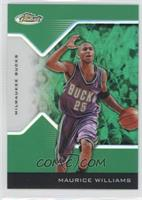 Mo Williams /49