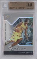 Lebron James /249 [BGS 9.5]