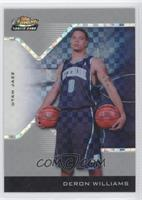 Deron Williams /259