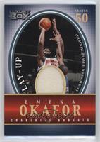 Emeka Okafor /30