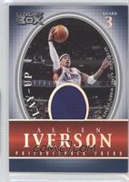 Allen Iverson /500