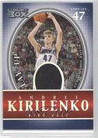 Andrei Kirilenko /500