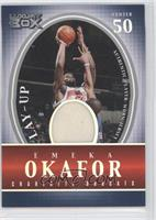 Emeka Okafor /500