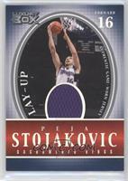 Peja Stojakovic /500