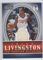 Shaun Livingston /500