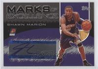 Shawn Marion