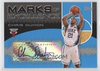 Chris Duhon