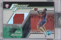 Paul Pierce /25 [ENCASED]