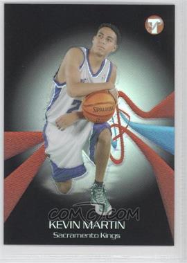 2004-05 Topps Pristine Refractor #148 - Kevin Martin /49