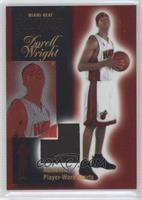 Dorell Wright