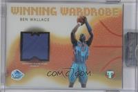 Ben Wallace /25