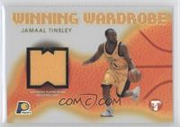 Jamaal Tinsley /25