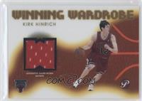 Kirk Hinrich