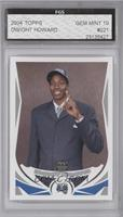 Dwight Howard [ENCASED]