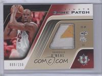 Shaquille O'Neal /100