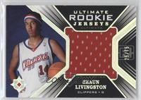 Shaun Livingston /75