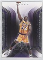 Magic Johnson /750