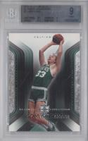 Larry Bird /750 [BGS 9]