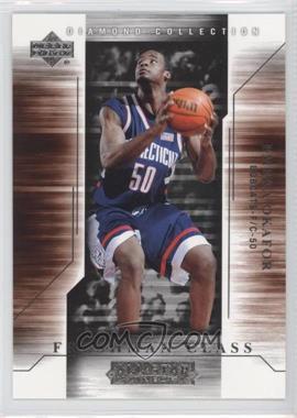 2004-05 Upper Deck All-Star Lineup - [Base] #91 - Emeka Okafor