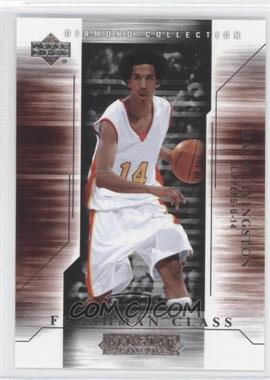 2004-05 Upper Deck All-Star Lineup - [Base] #93 - Shaun Livingston