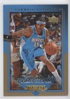 Carmelo Anthony /100