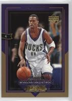 T.J. Ford /100