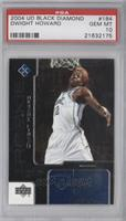 Dwight Howard [PSA 10]