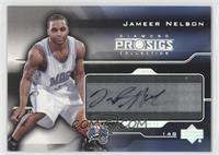 Jameer Nelson