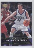 Keith Van Horn /100