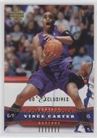 Vince Carter /100