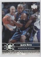 Jarvis Hayes /25