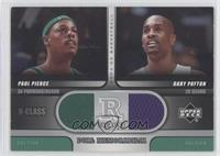 Paul Pierce, Gary Payton