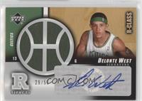 Delonte West /50