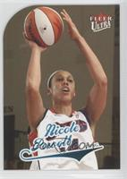 Nicole Powell /100
