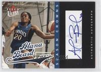 Alana Beard /100
